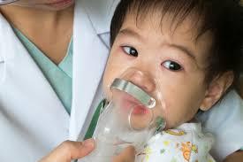 Тяжелое дыхание. Причины и лечение тяжёлого дыхания у ребенка