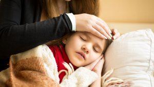 Чем лучшее кормить ребенка если у него есть температура thumbnail
