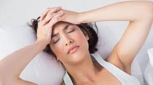 Cпособы лечить головнyю боль после сна