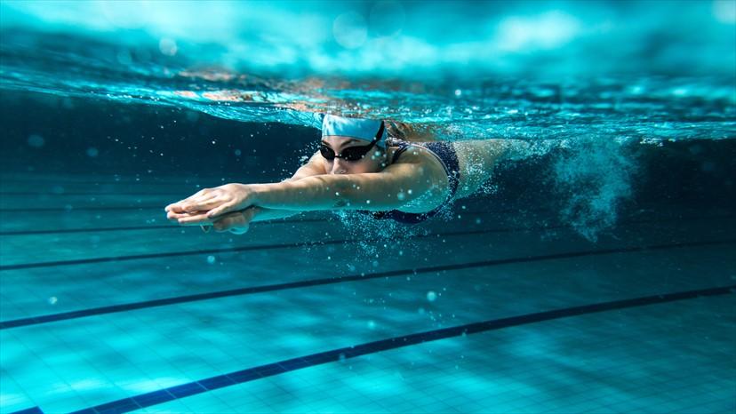 10 рисков плавания без растяжки
