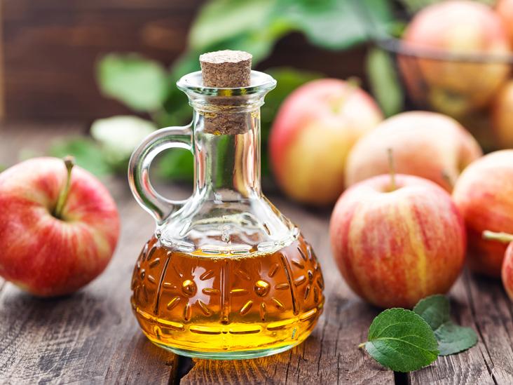 10 последствий использования яблочного уксуса, которые вам следует знать