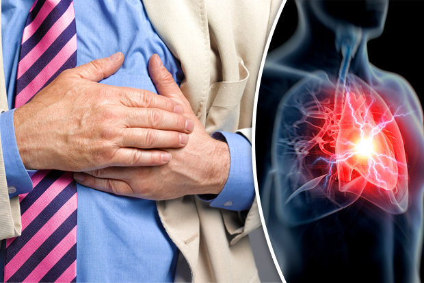 11 ранних симптомов сердечных болезней, которых надо распознать
