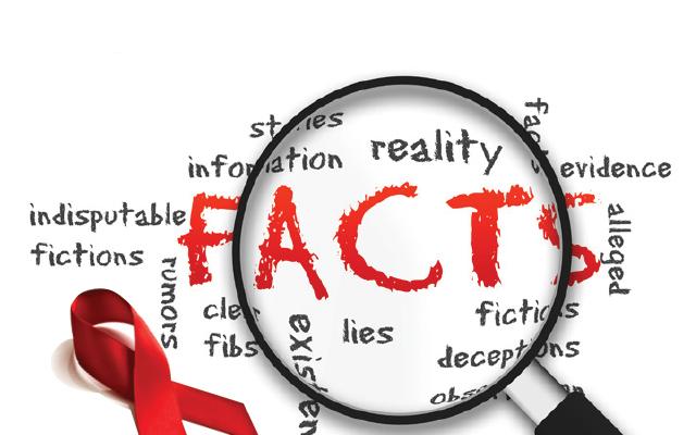25 интересных фактов о ВИЧ/СПИД, которые не все знают