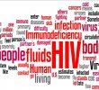 Топ-10 стран с самым высоким уровнем ВИЧ/СПИД