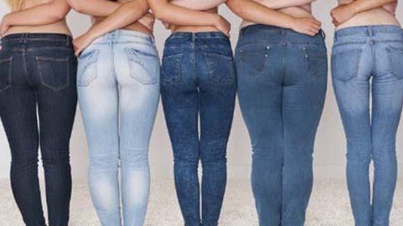12 опасностей тесных джинсах для здоровья