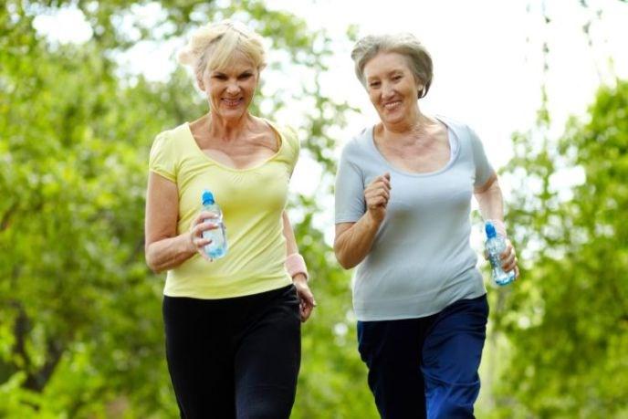 Виды безопасных упражнений для больных сахарным диабетом