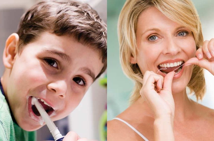 11 советов по поддержанию здоровья зубов и полости рта