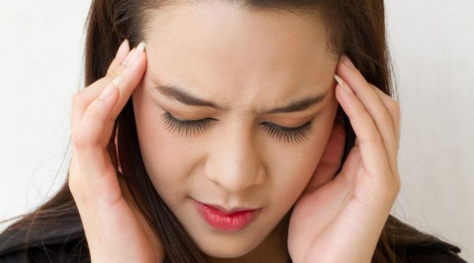 4 Возможные причины головокружений