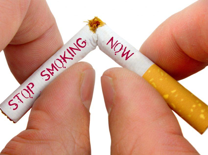 17 способов избавиться от последствий курения