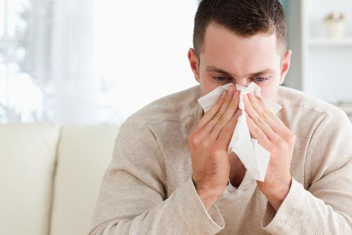 10 домашних средств против аллергии на пыль
