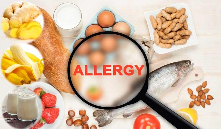 10 натуральных средств против пищевой аллергии