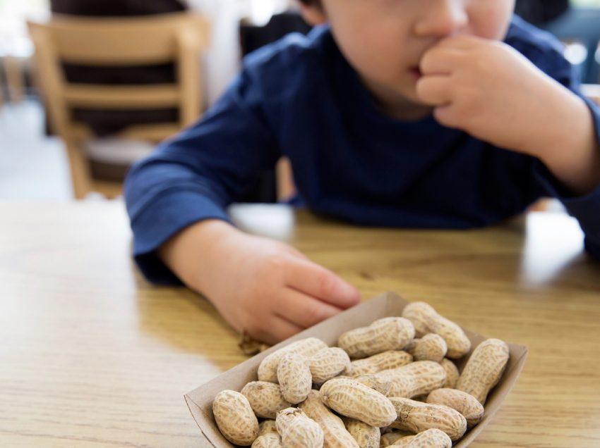 7 эффективных способов борьбы с пищевой аллергией у детей