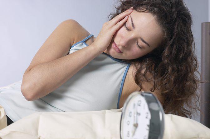 Головокружение по утрам (причины, симптомы, лечение)