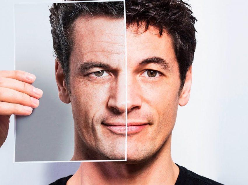 9 причин и симптомов преждевременного старения 20-летнего мужчины