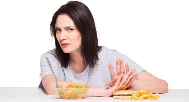 11 способов противостоять голоду без еды
