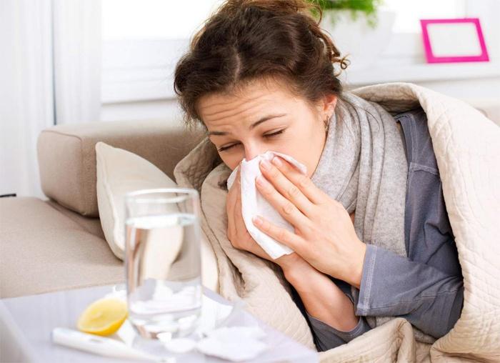 11вредных привычек, которые могут сделать вашу простуду хуже