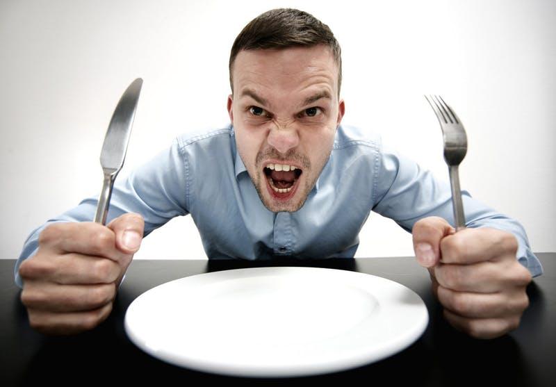 13 способов противостояния голоду без приема еды