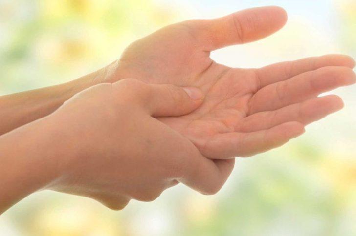 5 причин покалывания в левой руке (должен знать!)