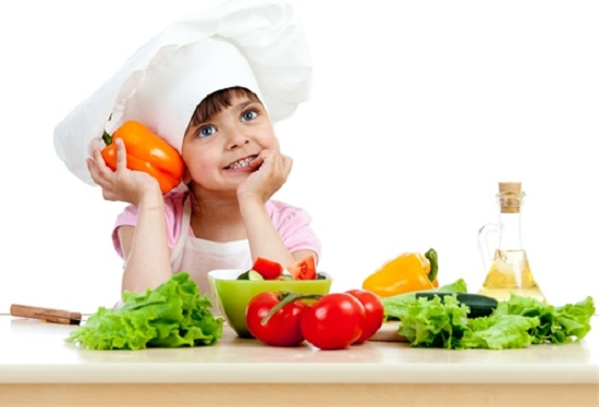 15 способов сделать здоровое питание для школьников