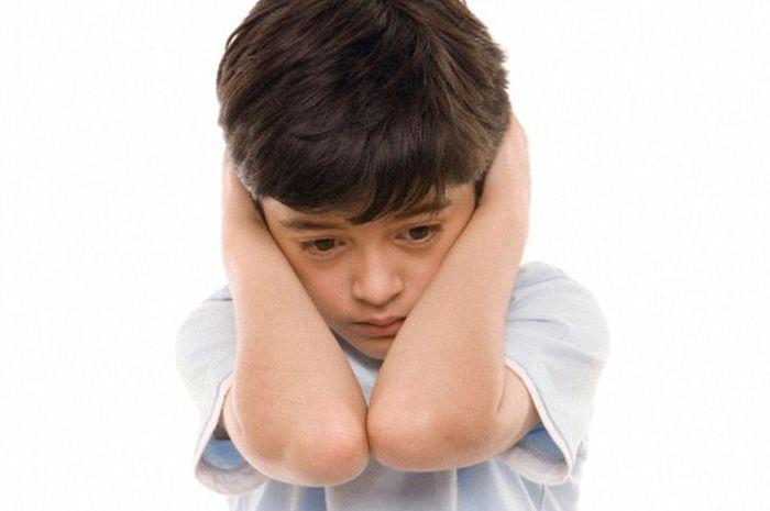 Головная боль в затылке у детей: причина и лечение