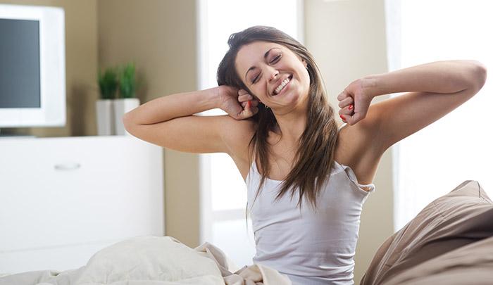 10 советов засыпать рано и просыпаться рано утром