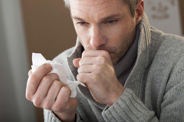 Как избавиться от кашля при туберкулёзе без побочных эффектов.