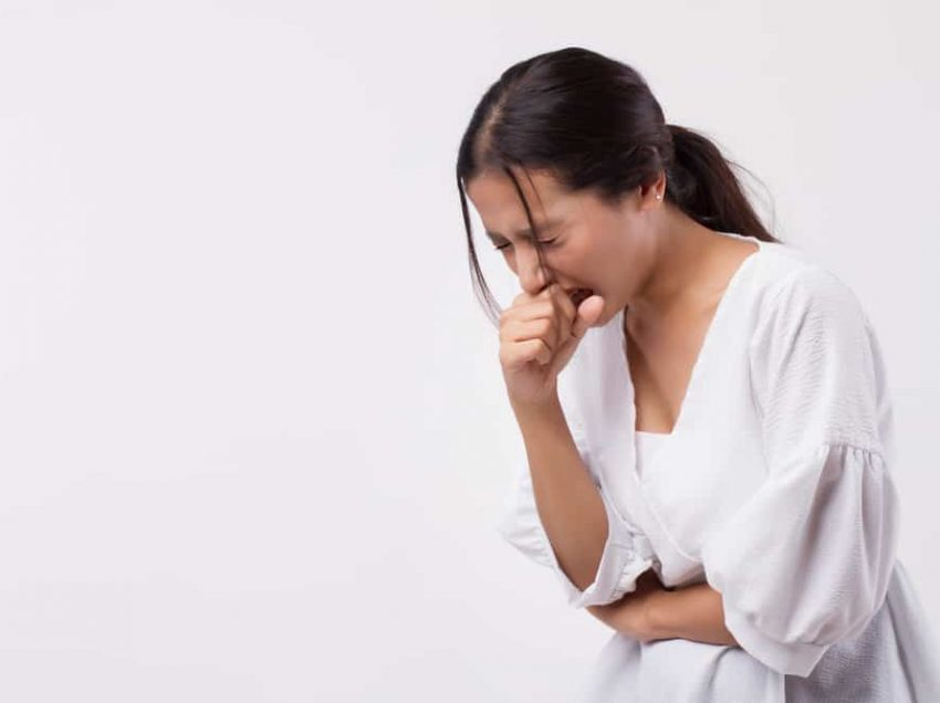 9 домашних методов быстрого лечения сильного кашля, вызванного ГЭРБ