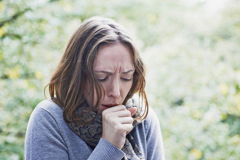 Как быстро вылечить кашель, вызванный усталостью