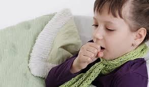 15 причин кашля у детей, которые следует избегать