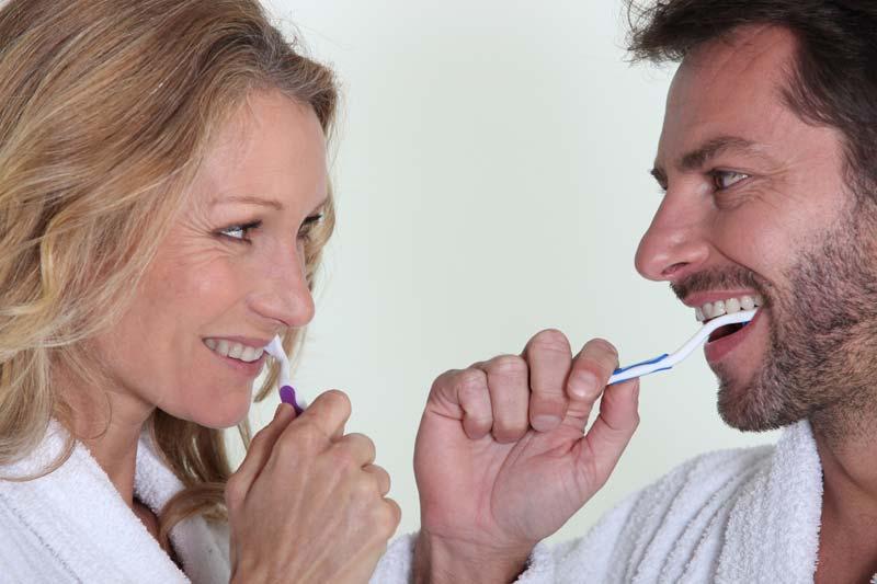 Связь между гигиеной полости рта и мужской фертильностью