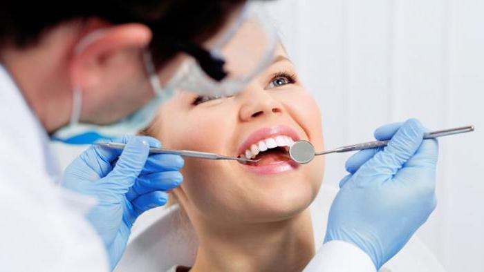 Причины и лечение головной боли после удаления зуба.