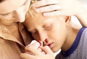 hemofilia anak