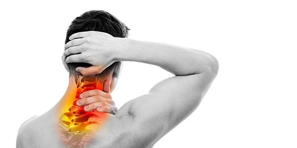 Лечение защемления нерва в шее