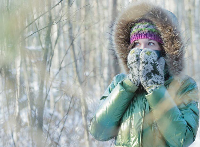 Как избежать болезней в течение зимы
