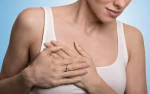 inflamasi kanker payudara