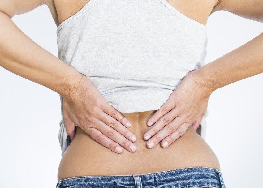 Связь между заболеванием почек и болями в спине
