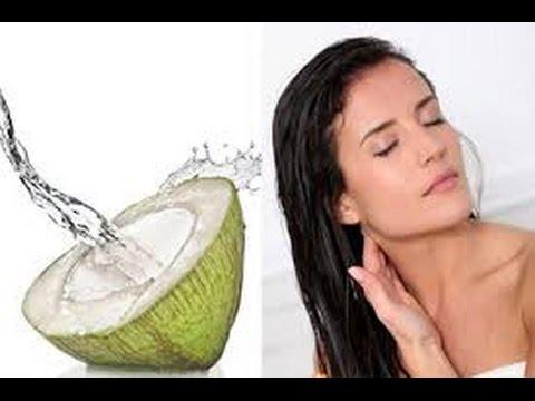 15 необыкновенно полезных свойств кокосовой воды для волос