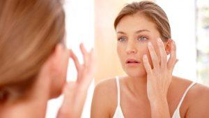 exfoliate sensitive skin