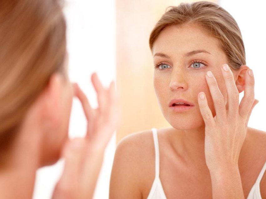 17 способов отшелушивания чувствительной кожи лица