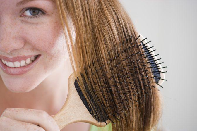 Как отрастить 10 дюймов волос за неделю натуральным способом