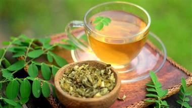 Как приготовить чай из листьев Моринга для людей с диабетом