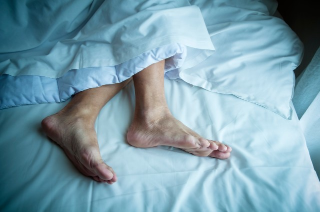 10 самых быстрых способов преодоления ночных судорог