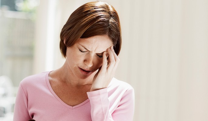 Может ли много кислоты вызвать головную боль? вот объяснение