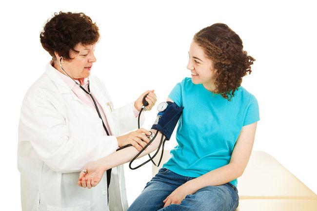 8 ранних признаков повышенного кровяного давления у женщин