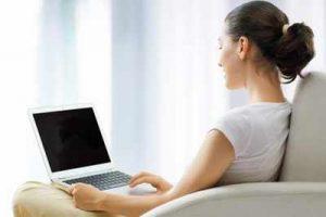 danger of laptop on lap