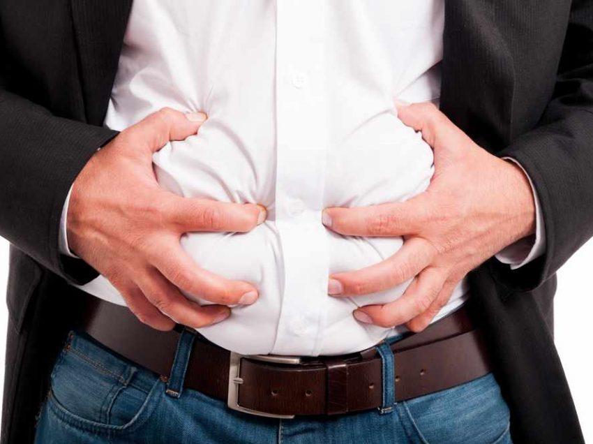 Как избавиться от лишнего газообразования в желудке