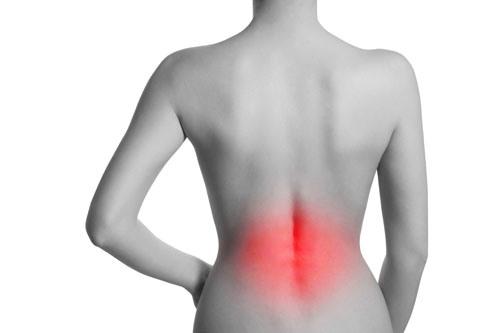 Люмбаго с ишиасом: симптомы, причины, лечение