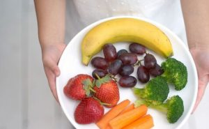 neutropenic diet