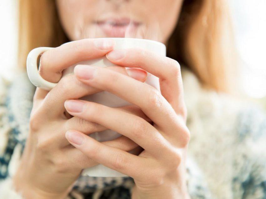 6 побочных эффектов питья теплой воды, которые вы точно захотите узнать