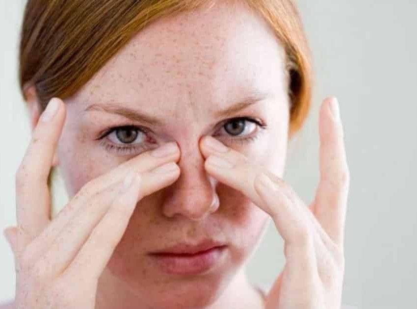 35 эффективных способов, как лечить нос после того как вы подавились